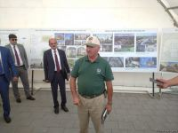 Azerbaijan holds joint meeting of working groups on energy and environmental issues in Aghdam (PHOTO) - Gallery Thumbnail