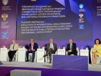 Russia holds meeting of prosecutors general of CIS member-states (PHOTO) - Gallery Thumbnail