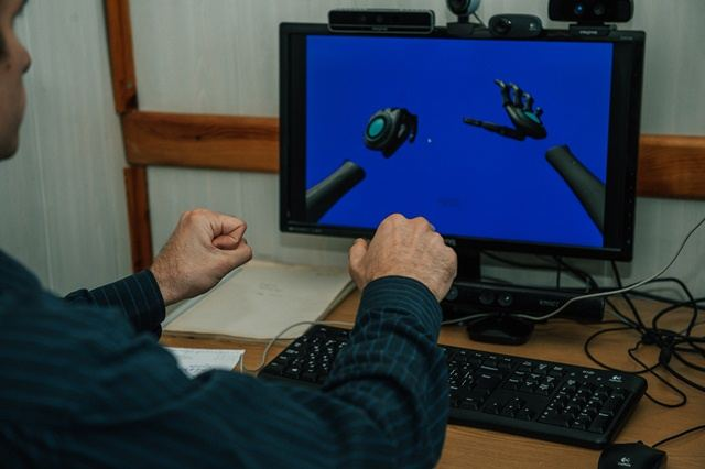 Azerbaijan working on creating sign language recognition system