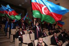 Baku Higher Oil School hosts Graduate Day (PHOTO) - Gallery Thumbnail