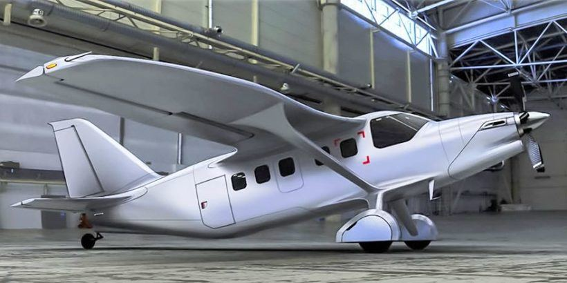 Baikal aircraft manufacturing to be launched in Kazakhstan