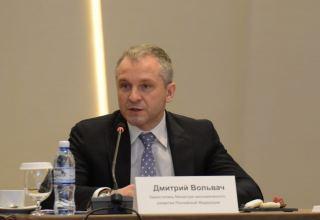 Biznes mühiti Rusiya və Azərbaycan arasında iqtisadi əməkdaşlığın vacib hissəsidir - Nazir müavini