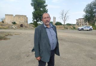 French MPs concerned about what they saw on Azerbaijan's liberated lands (PHOTO)