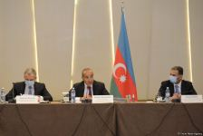 Azerbaijan's economy grows in 1H2021 - minister (PHOTO) - Gallery Thumbnail