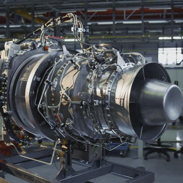 Uzbekistan, Russia to create joint repair center for helicopter engines