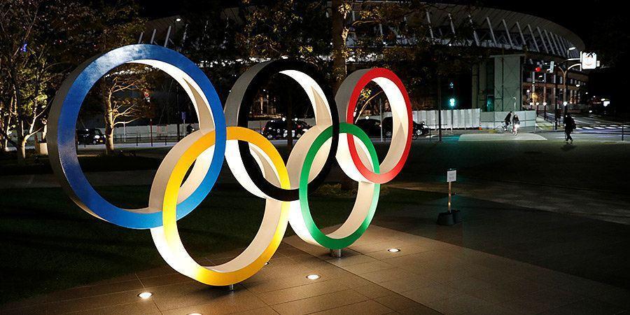 Azərbaycan komandası Tokioda Yay Olimpiya oyunlarının açılışında paraddan keçib