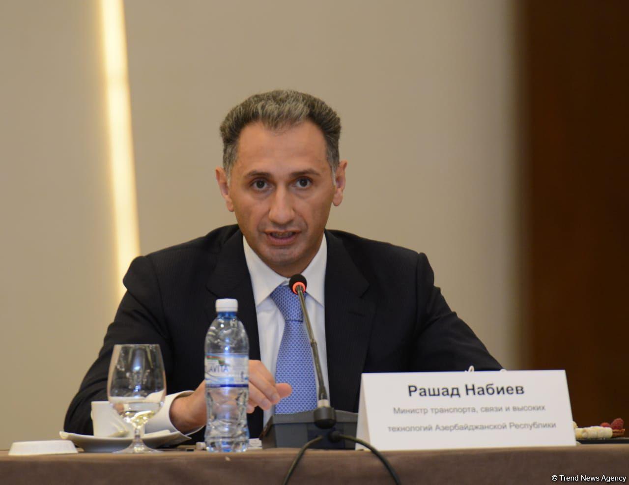 Азербайджан готов применить опыт американских компаний в сфере «умных технологий» - министр