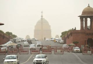 Indian capital allows further relaxation of COVID-19 restrictions