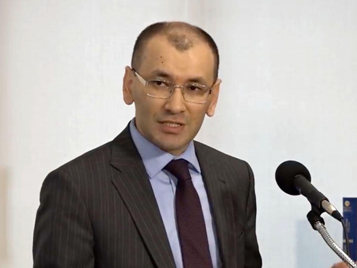 Назначен посол Узбекистана в Бразилии