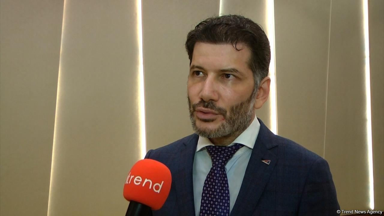 Azerbaijan supports dev't of private and public-private ties with Russian companies - Russian Export Center