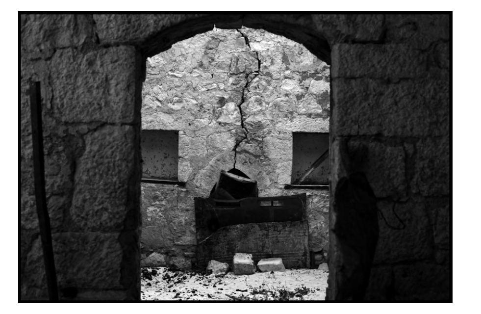 Фотограф из Франции в освобожденном Карабахе:  Передо мной предстало апокалиптическое зрелище (ФОТО) - Gallery Image
