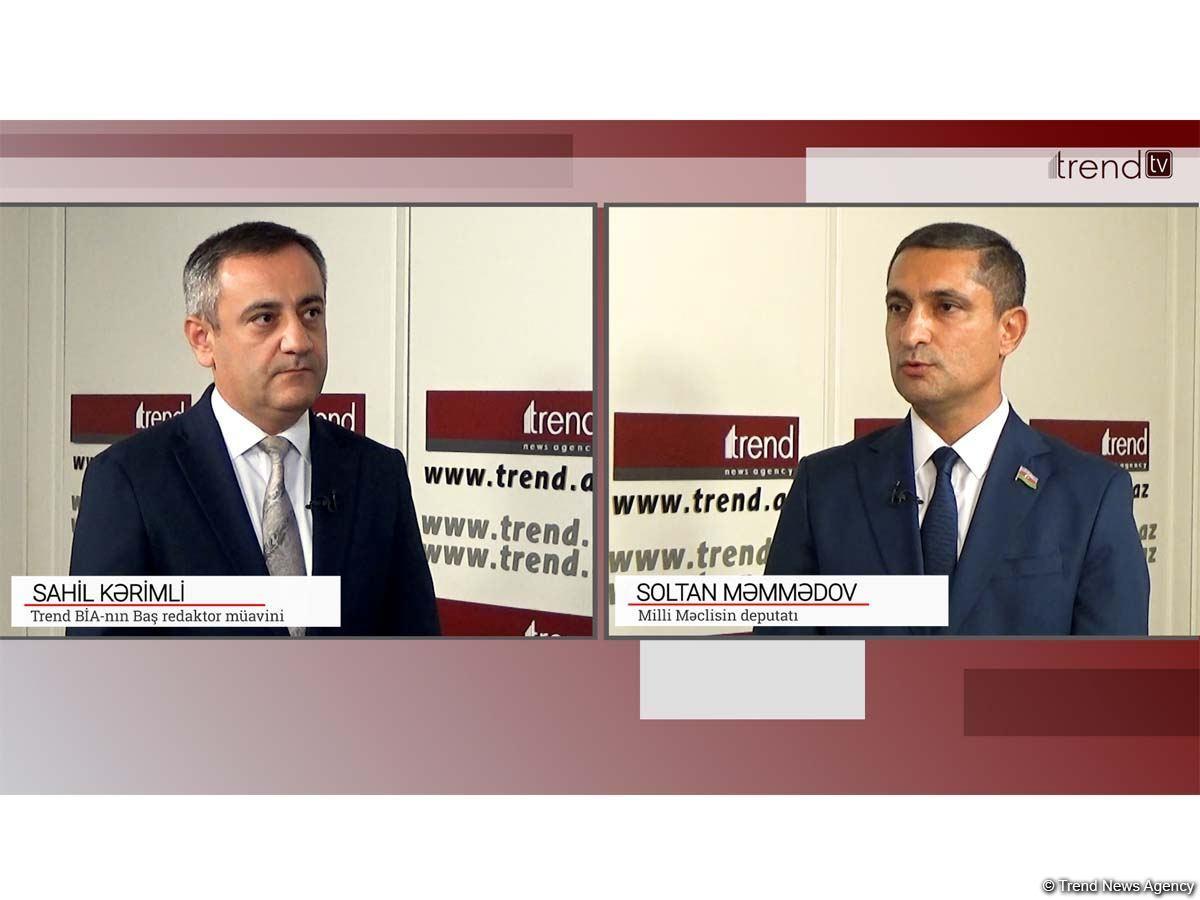 Французские парламентарии были возмущены последствиями армянского вандализма - азербайджанский депутат (ФОТО/ВИДЕО)