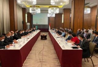 Turkmenistan, Tajikistan sign protocol of tenth meeting of the intergovernmental commission