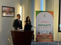 Indian embassy in Baku inaugurates Indian Gallery within Gobustan National Historical Artistic Preserve (PHOTO) - Gallery Thumbnail
