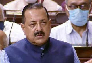 India To Have Submersibles That Can Carry Scientists To Depth Of 6,000 Metres Into Sea - Minister