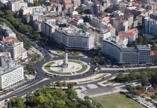 Portuguese gov't releases 320 mln euros to help companies recover