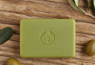 Georgia to start olive soap production