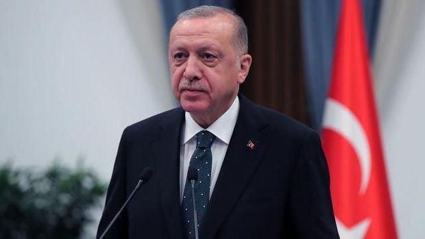 Türkiyə prezidenti İtaliyanın Baş naziri ilə Əfqanıstan və Liviyanı müzakirə etdi