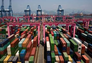 South Korea's july exports set fresh high on chips, autos