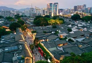 World Heritage Committee closes Fuzhou session, adding 34 new sites to heritage list