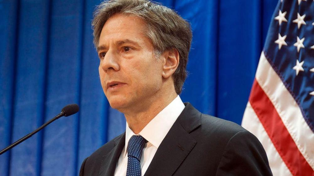 Блинкен заявил, что США рассчитывают созвать встречу мировых лидеров по климату