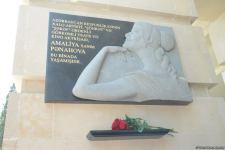 Не могу забыть… – друзья и коллеги об Амалии Панаховой (ФОТО) - Gallery Thumbnail