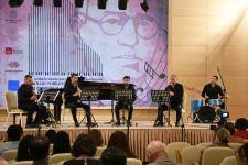 Преподаватели Бакинской музыкальной академии выступили на Габалинском фестивале (ФОТО/ВИДЕО) - Gallery Thumbnail
