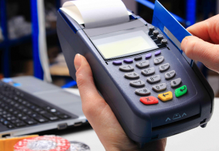 Azerbaijan sees increase in turnover of payment cards