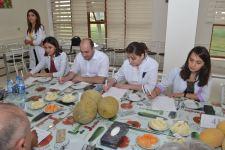Azərbaycanda yemişin yeni sortları yaradılıb (FOTO) - Gallery Thumbnail