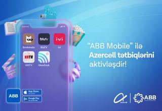 Azercell's digital services further extended to reach more users