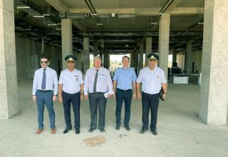 Opening of customs checkpoints on Azerbaijani-Russian border to increase import-export potential of both countries (PHOTO)