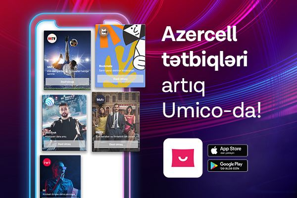 Azercell's digital services further extended to reach more users - Gallery Image