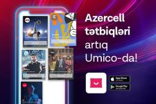 Azercell's digital services further extended to reach more users - Gallery Thumbnail
