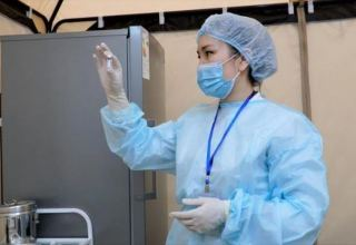 1,683 more COVID-19 cases reported in Kazakhstan