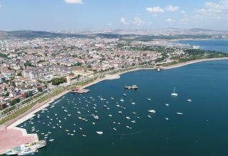 Turkey reveals data on car shipments between its Tuzla, Italy's Trieste ports for 9M2021