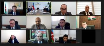 Entrepreneurship in liberated areas to be priority for Azerbaijani SME Dev't Agency - ministry (PHOTO) - Gallery Thumbnail