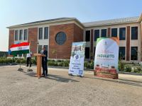 Tree planting event to celebrate 75th Independence Day of India (PHOTO) - Gallery Thumbnail