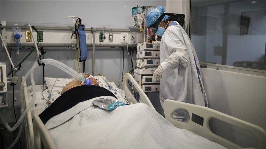 В Узбекистане за сутки выявлено около 400 случаев заражения коронавирусом