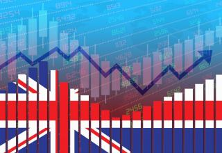 UK public inflation expectations tick higher in August
