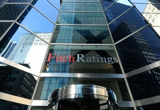 Fitch Ratings unveils long-term IDR of Astana Gas KMG