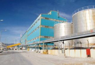 Turkey's chemical exports to Turkmenistan grow in 7M2021