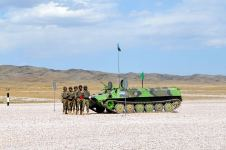 'Masters of Artillery Fire' competition kicks off in Kazakhstan (PHOTO/VIDEO) - Gallery Thumbnail