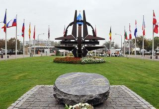NATO ministers agree on defense plan, investment in innovation