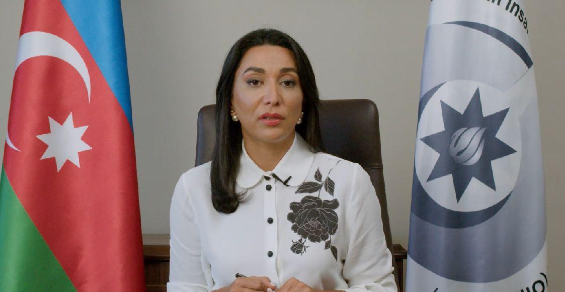 Ombudsman Vətən Müharibəsinin başlanmasının ildönümü ilə bağlı bəyanat verib