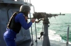 Artillery shooting held at Sea Cup competition within International Army Games 2021 (PHOTO/VIDEO) - Gallery Thumbnail