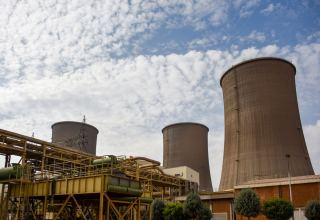 Iran begins annual overhaul of 40 power plant units