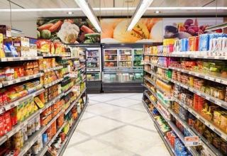 Prices on some food items soar in Iran