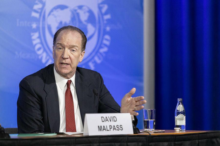 Глава Всемирного банка призвал Украину добиваться прогресса в приватизации госпредприятий