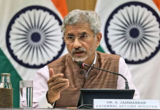 EAM Jaishankar flies to Mexico after round of bilateral meetings on UNGA sidelines