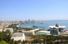 Баку: гармония старины и современности (Фотосессия) - Gallery Thumbnail